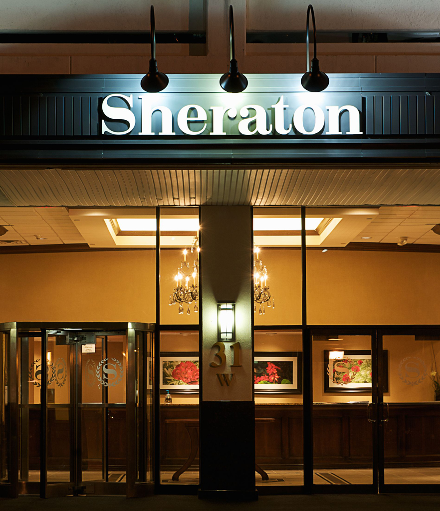 Sheraton City Centre