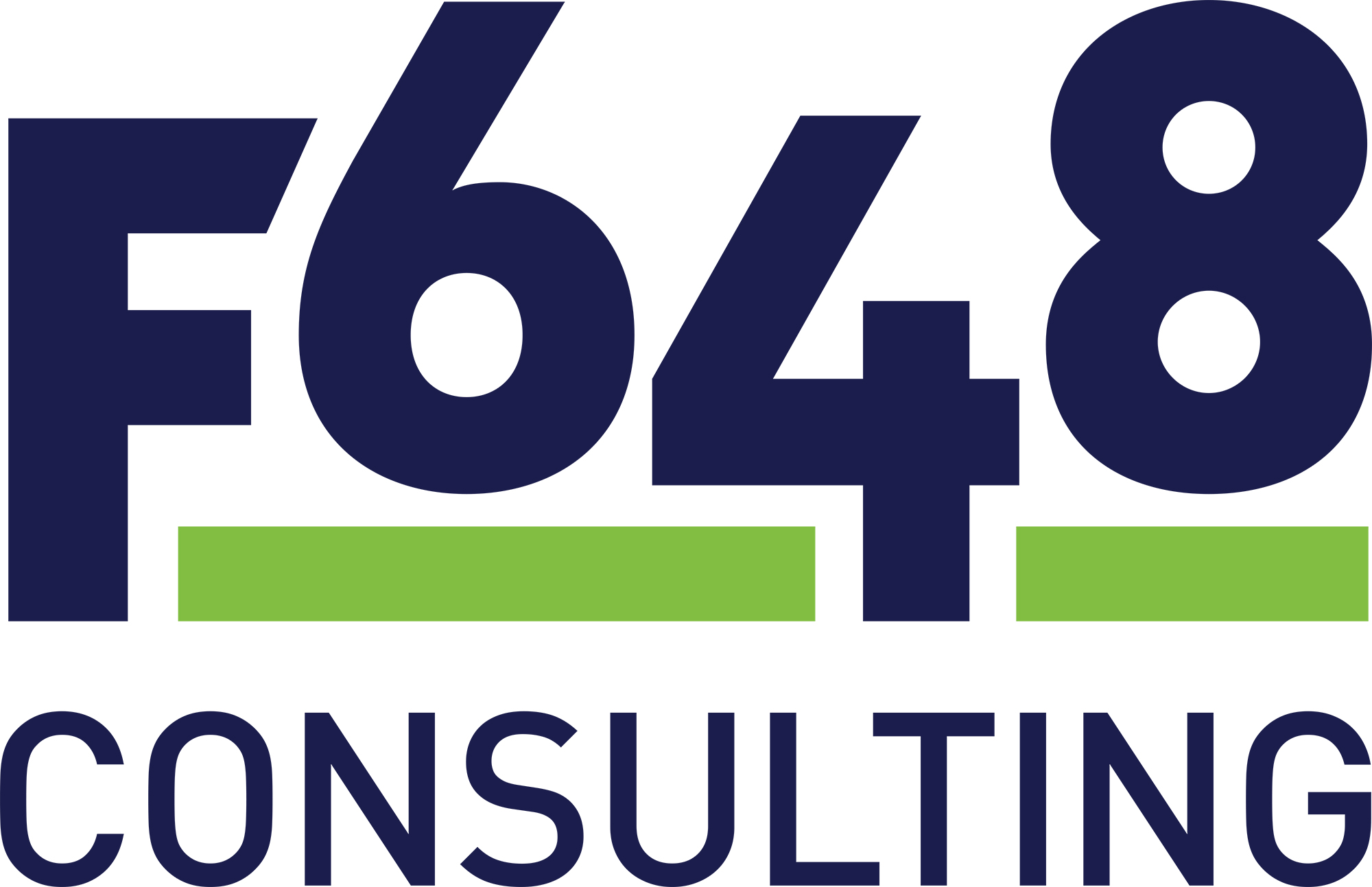 F648 Consulting